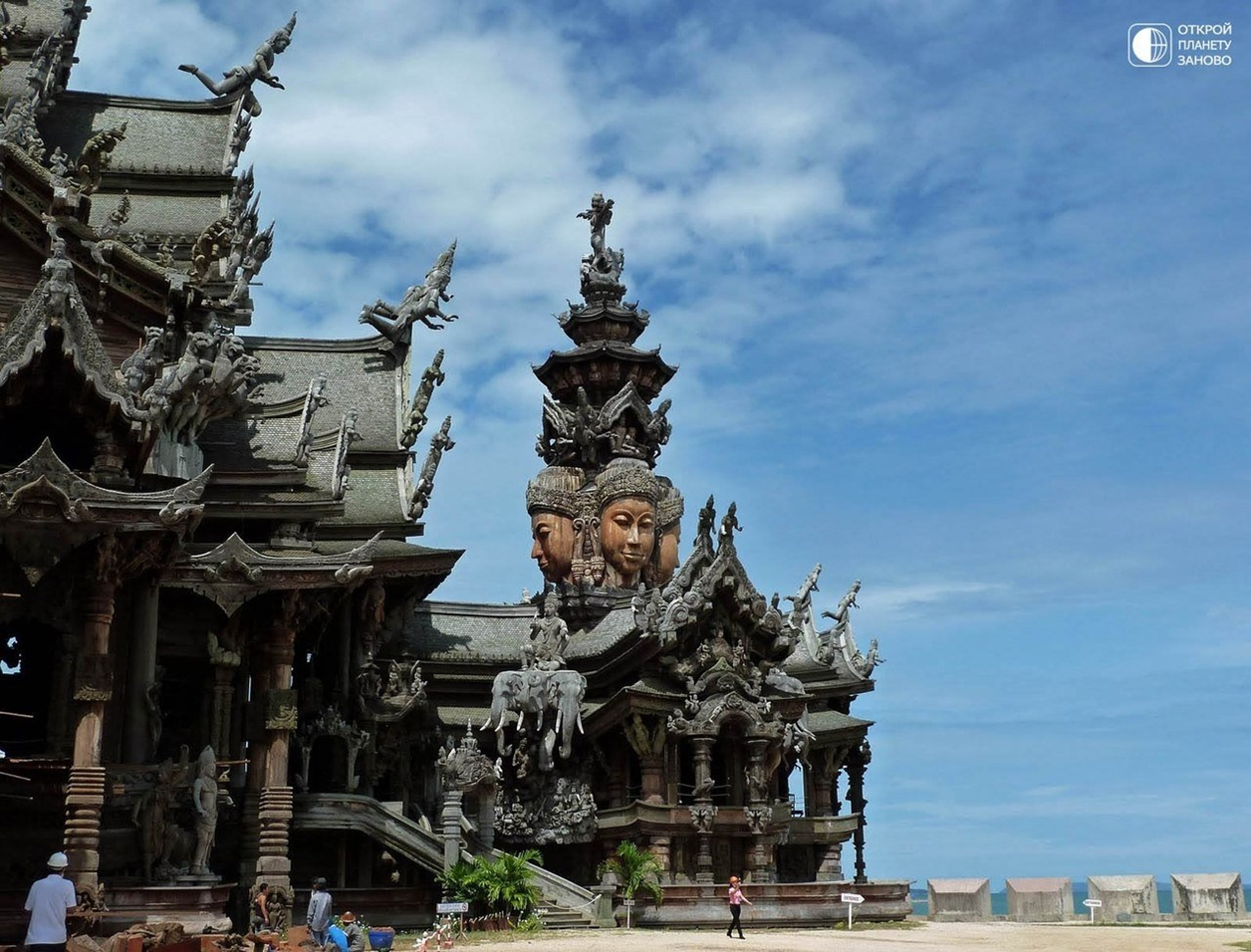 Sanctuary of Truth_35