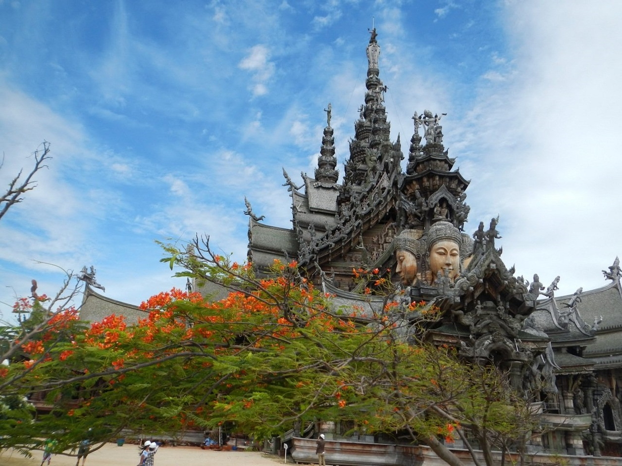 Sanctuary of Truth_4
