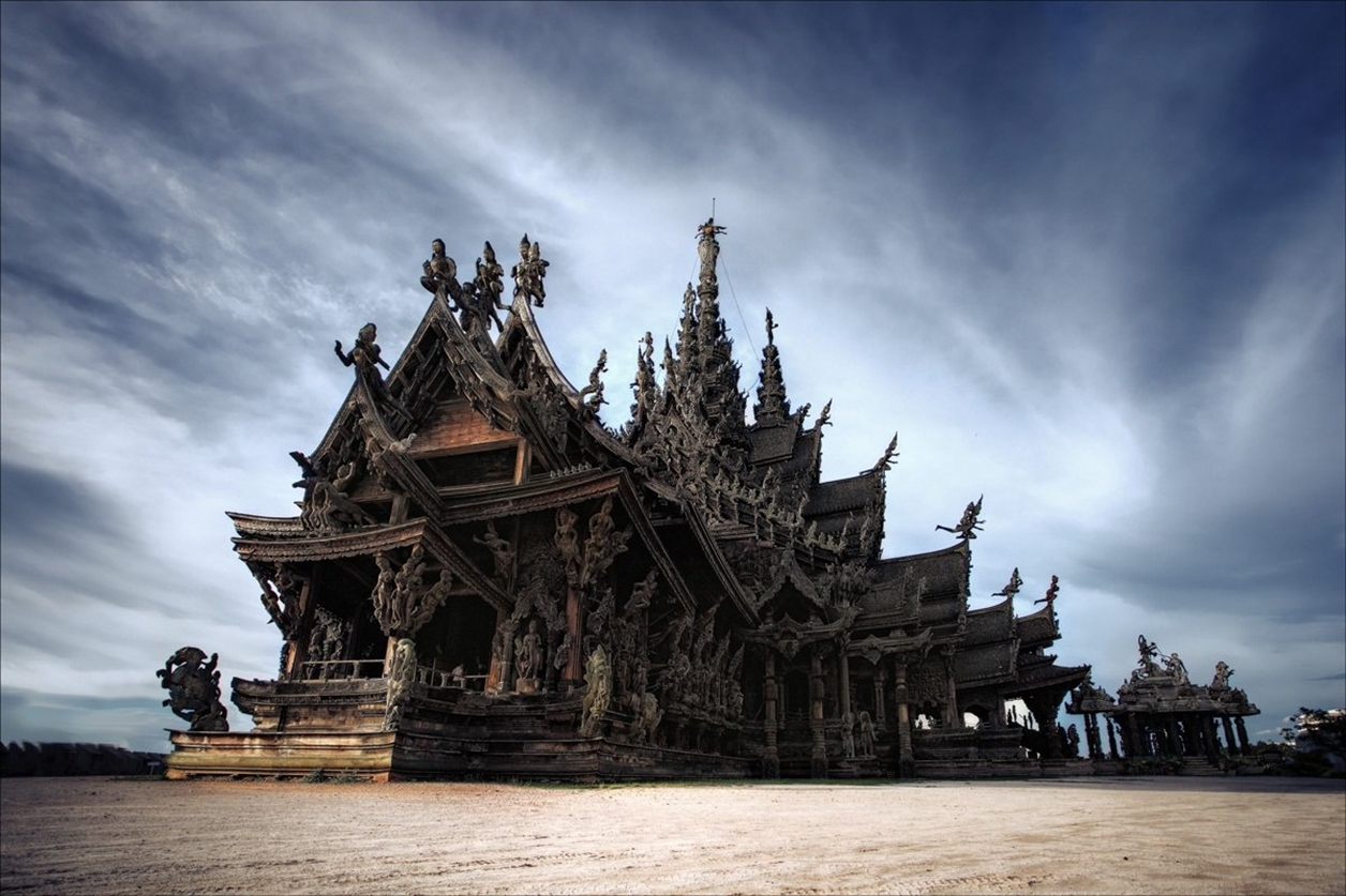 Sanctuary of Truth_5