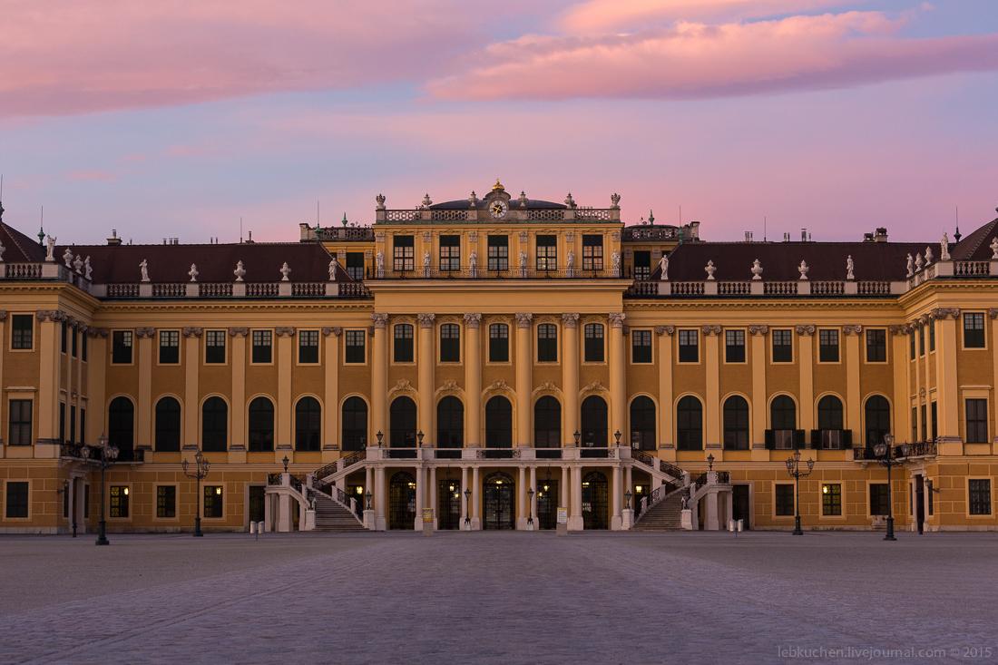 Schloss Schönbrunn 02