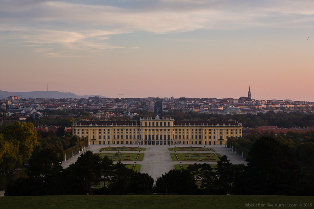 Schloss Schönbrunn 04