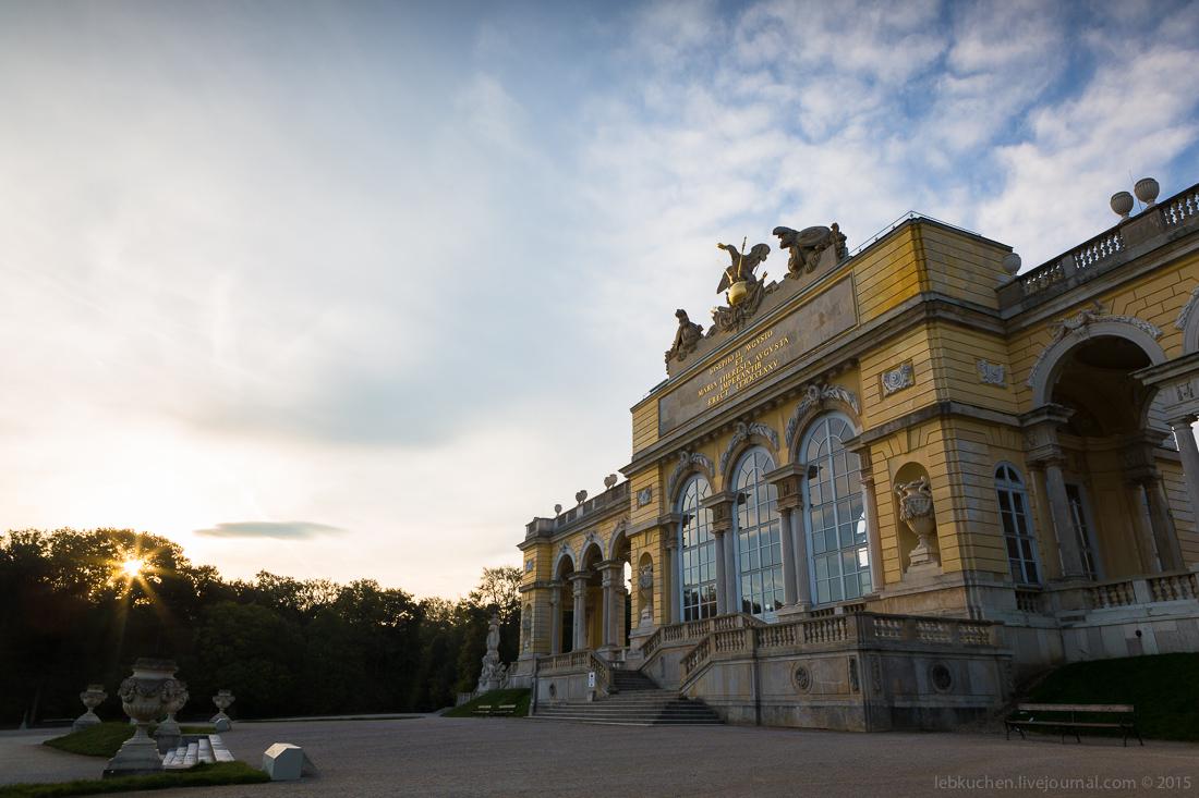 Schloss Schönbrunn 08