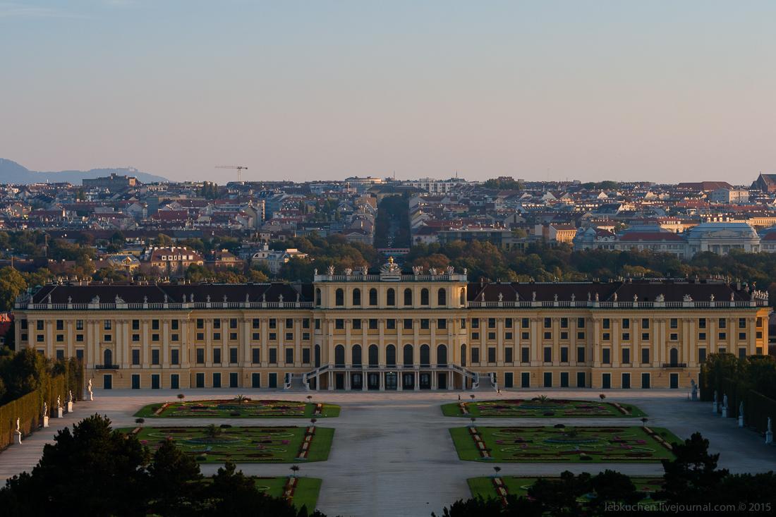 Schloss Schönbrunn 10