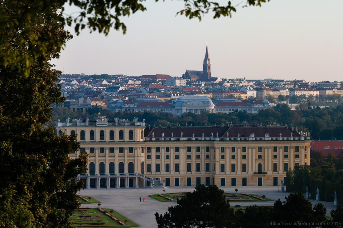 Schloss Schönbrunn 11