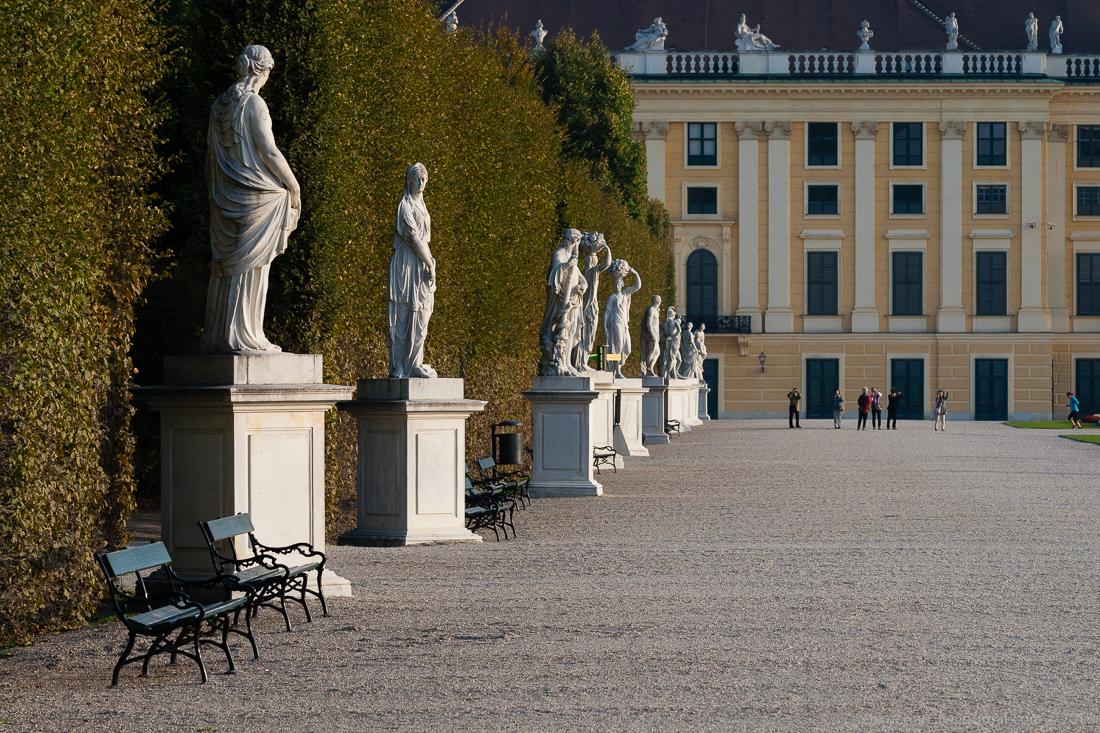 Schloss Schönbrunn 14
