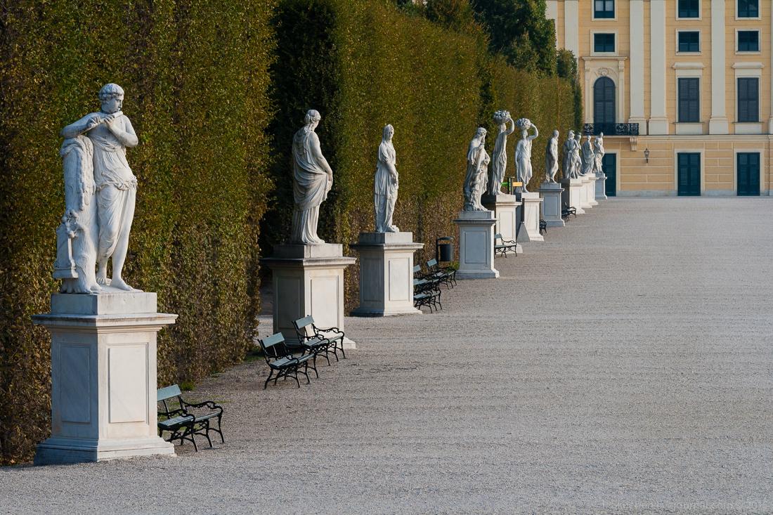 Schloss Schönbrunn 15