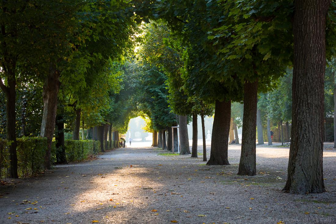 Schloss Schönbrunn 16