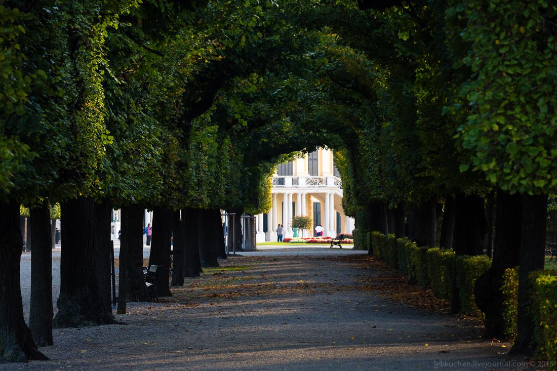 Schloss Schönbrunn 24