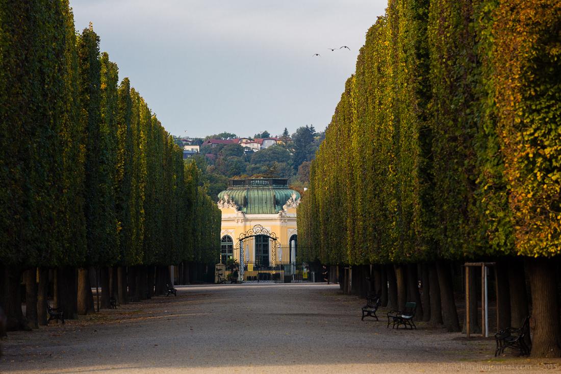 Schloss Schönbrunn 26