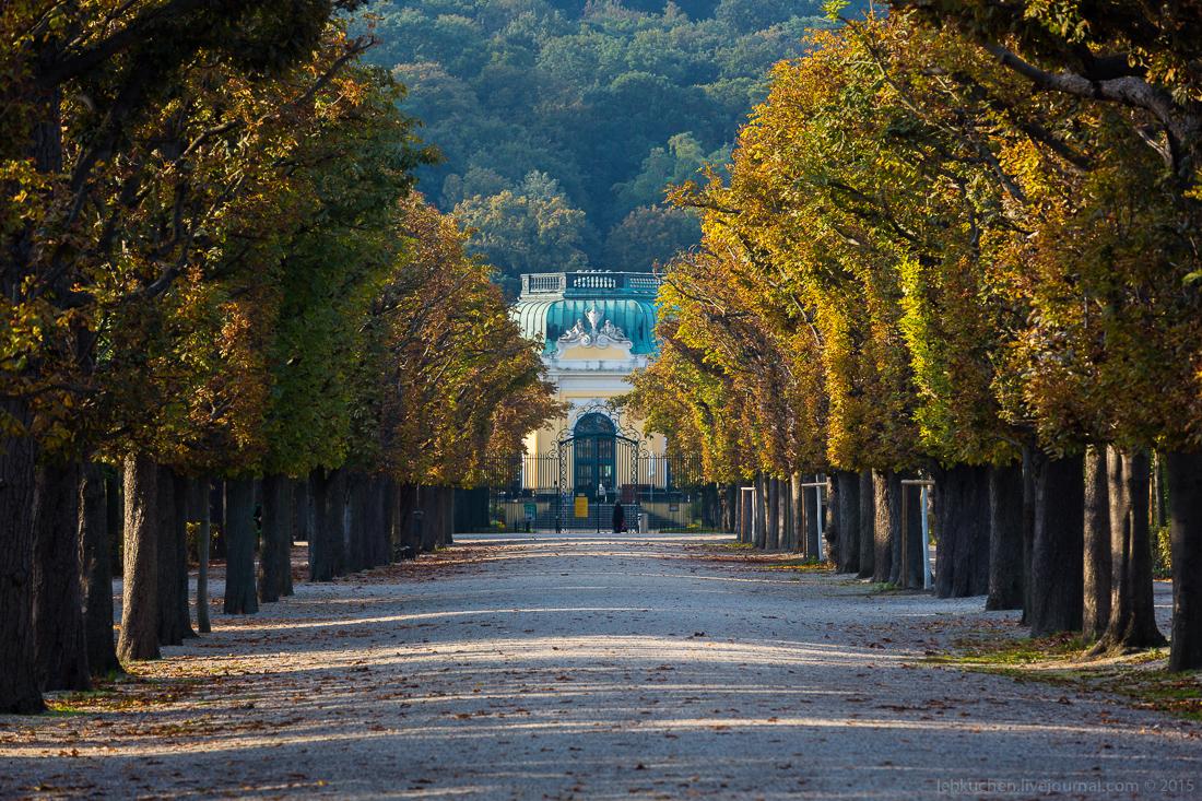 Schloss Schönbrunn 27
