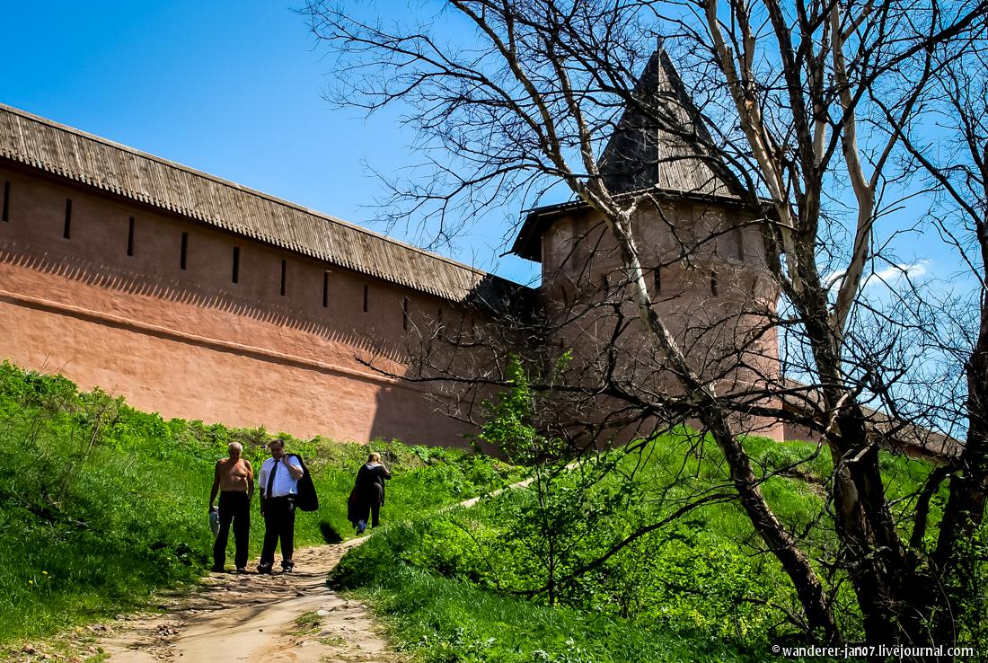 Suzdal. Pokrovsky monastery 04