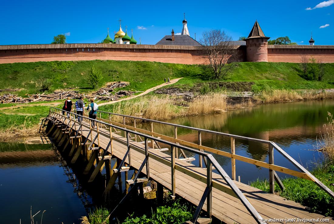 Suzdal. Pokrovsky monastery 05