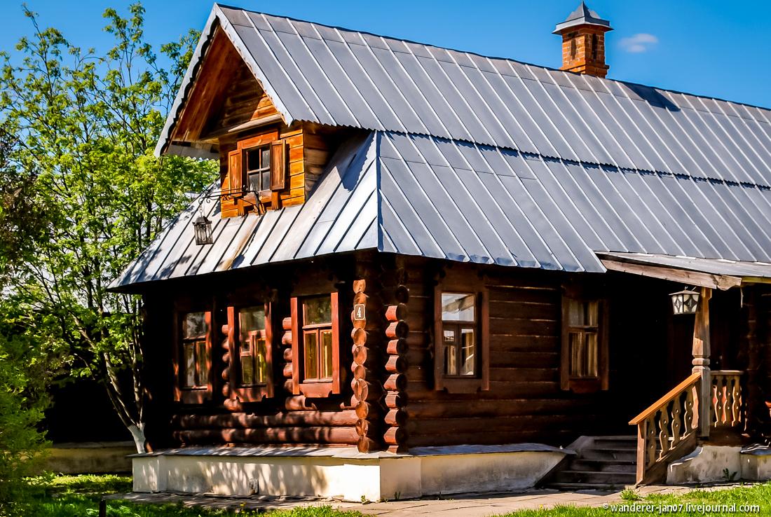 Suzdal. Pokrovsky monastery 12