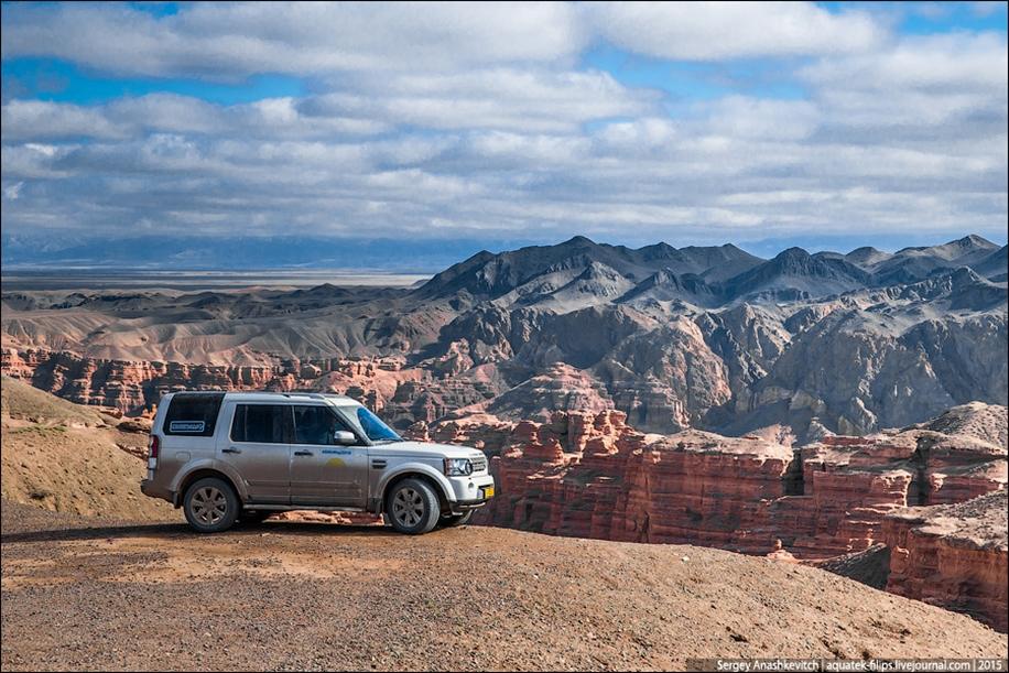 The Grand Canyon in Kazakhstan 02