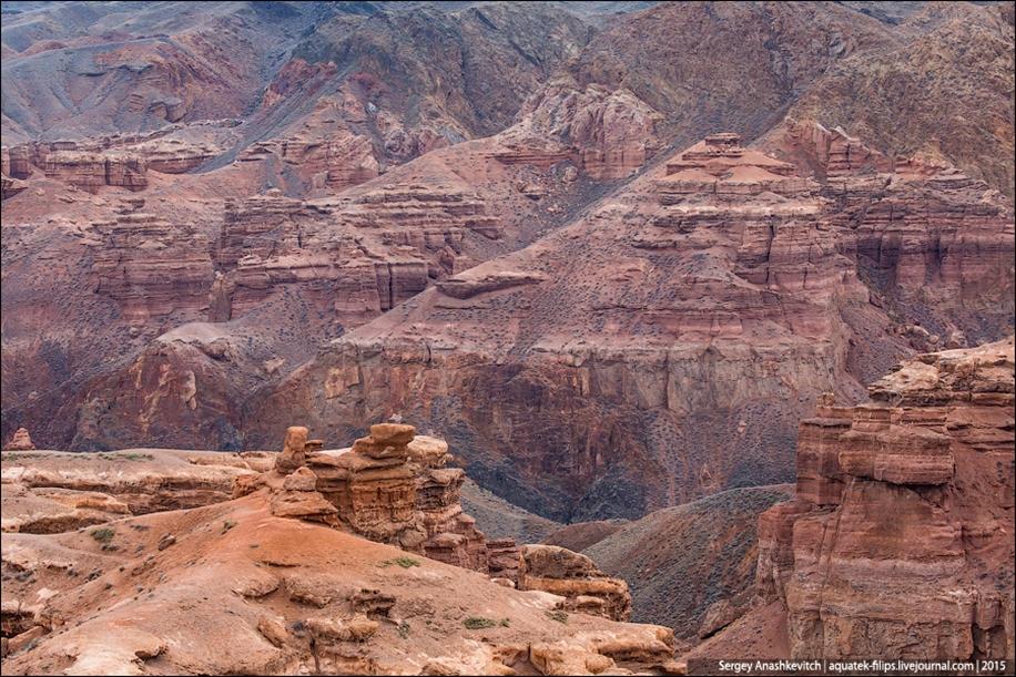 The Grand Canyon in Kazakhstan 03
