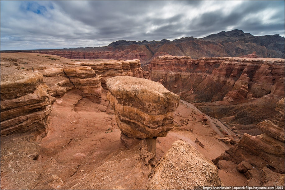 The Grand Canyon in Kazakhstan 05