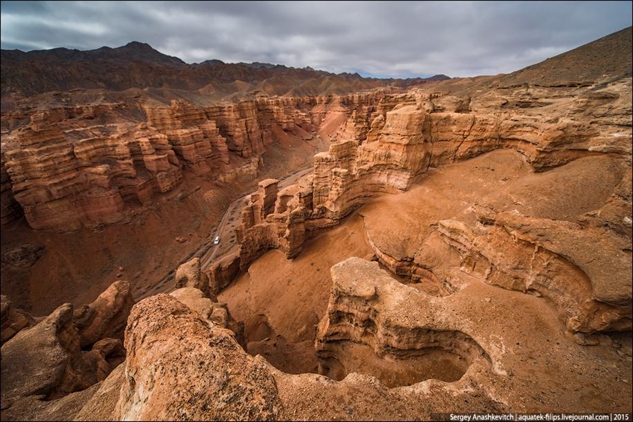 The Grand Canyon in Kazakhstan 06