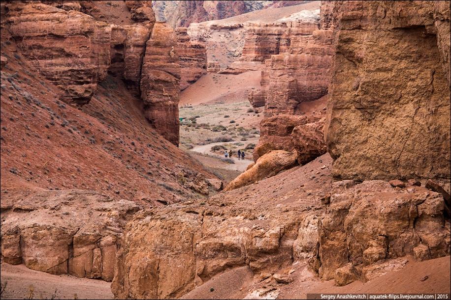 The Grand Canyon in Kazakhstan 10