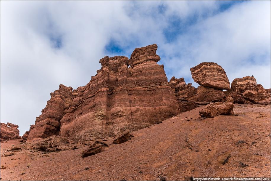 The Grand Canyon in Kazakhstan 12