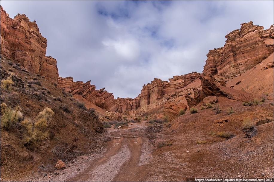 The Grand Canyon in Kazakhstan 13