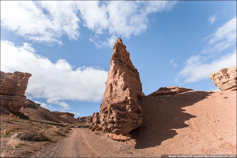 The Grand Canyon in Kazakhstan 14