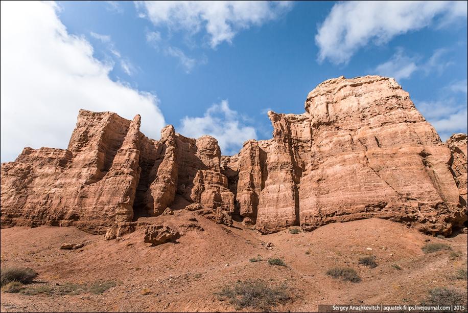 The Grand Canyon in Kazakhstan 15