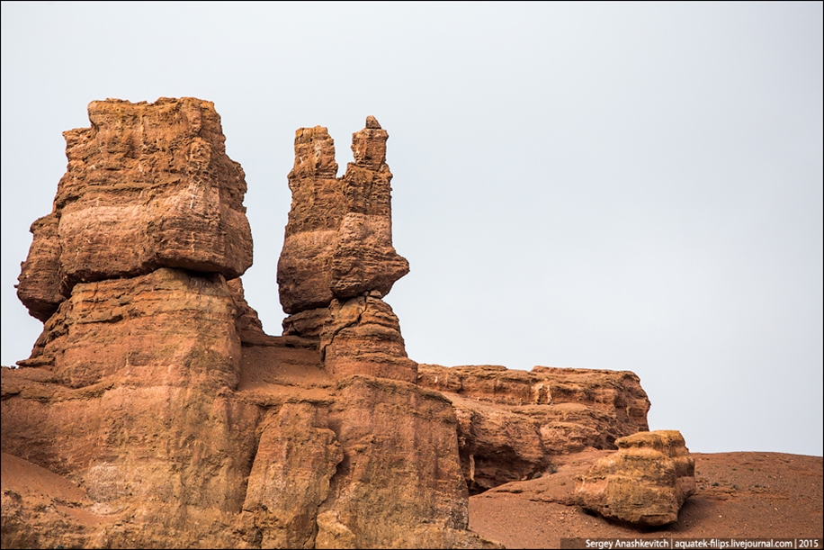 The Grand Canyon in Kazakhstan 20