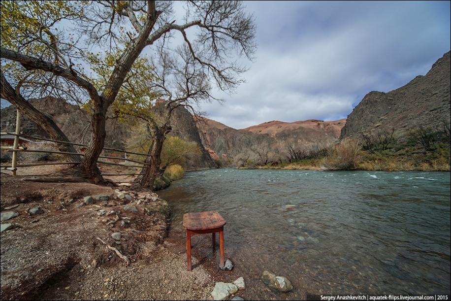 The Grand Canyon in Kazakhstan 25
