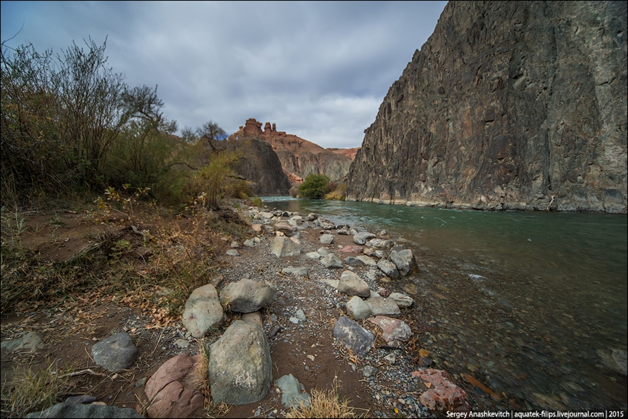 The Grand Canyon in Kazakhstan 26