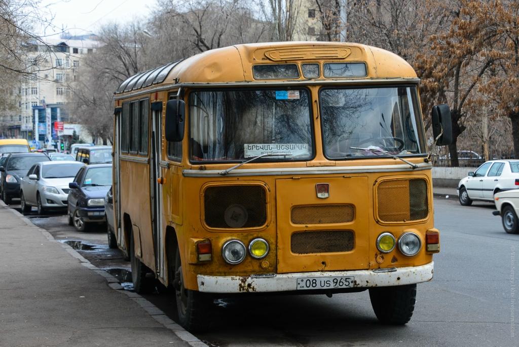 The Soviet automotive industry 04
