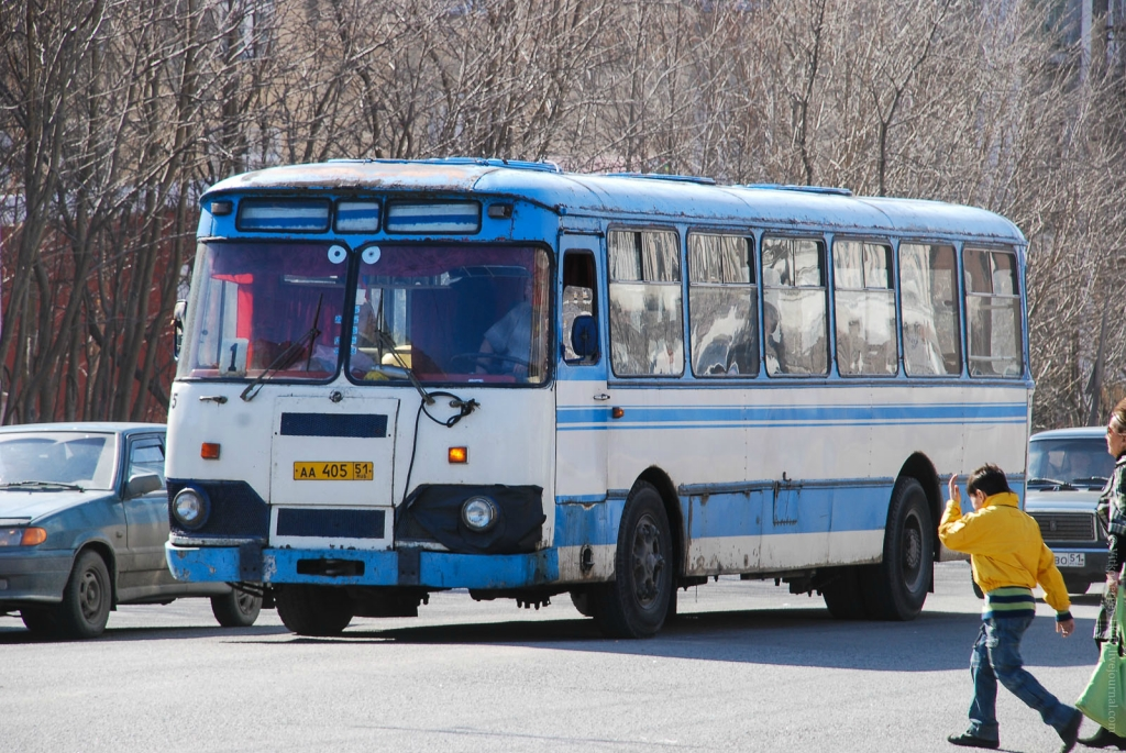 The Soviet automotive industry 05