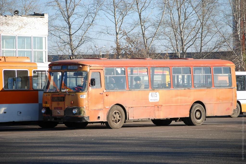 The Soviet automotive industry 06