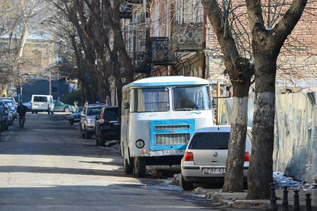 The Soviet automotive industry 11