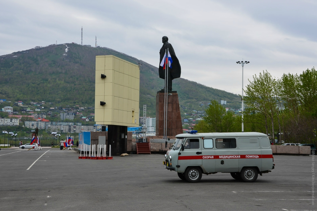The Soviet automotive industry 15