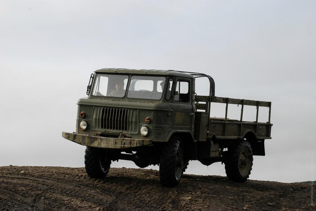 The Soviet automotive industry 17