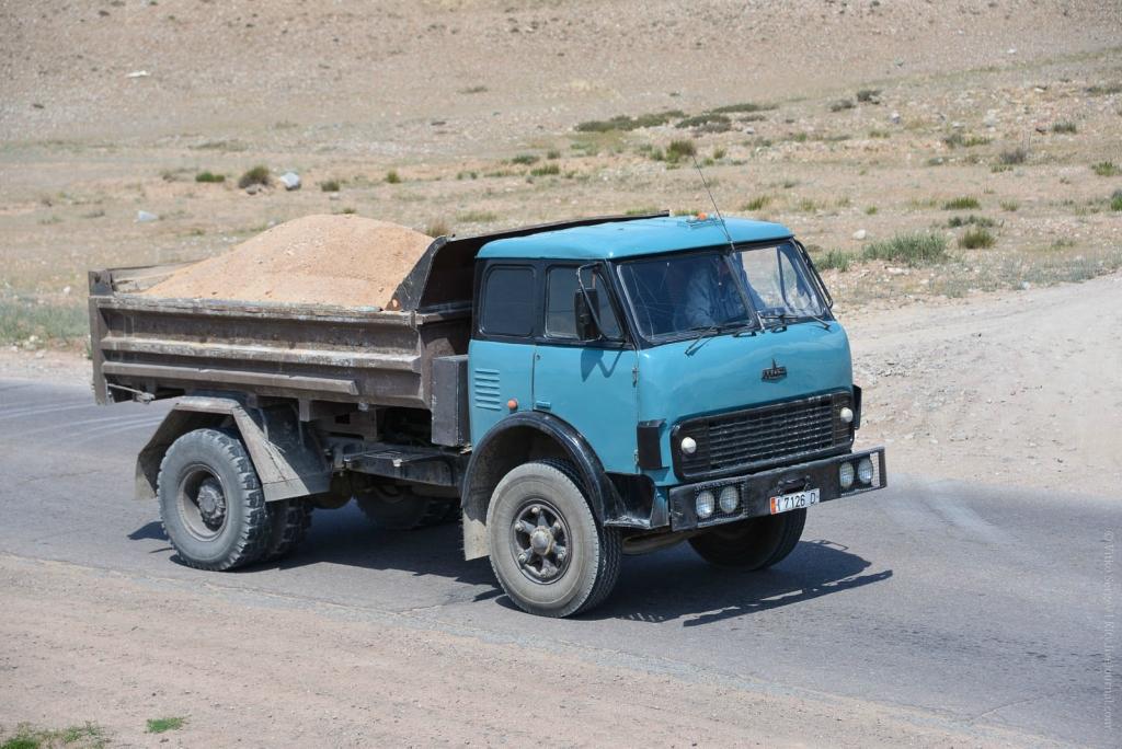 The Soviet automotive industry 30
