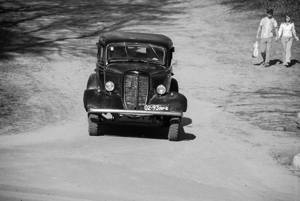 The Soviet automotive industry 33