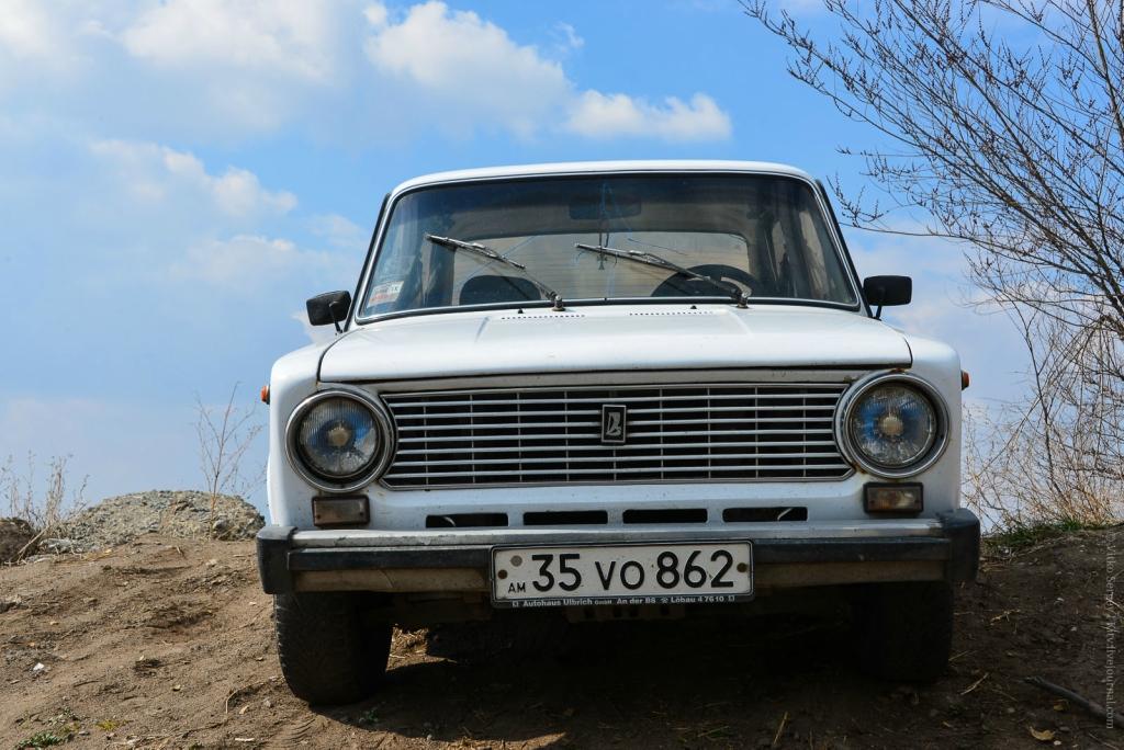 The Soviet automotive industry 39
