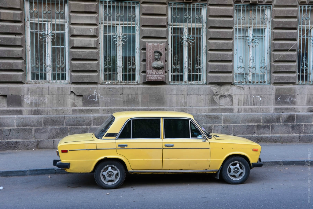 The Soviet automotive industry 40