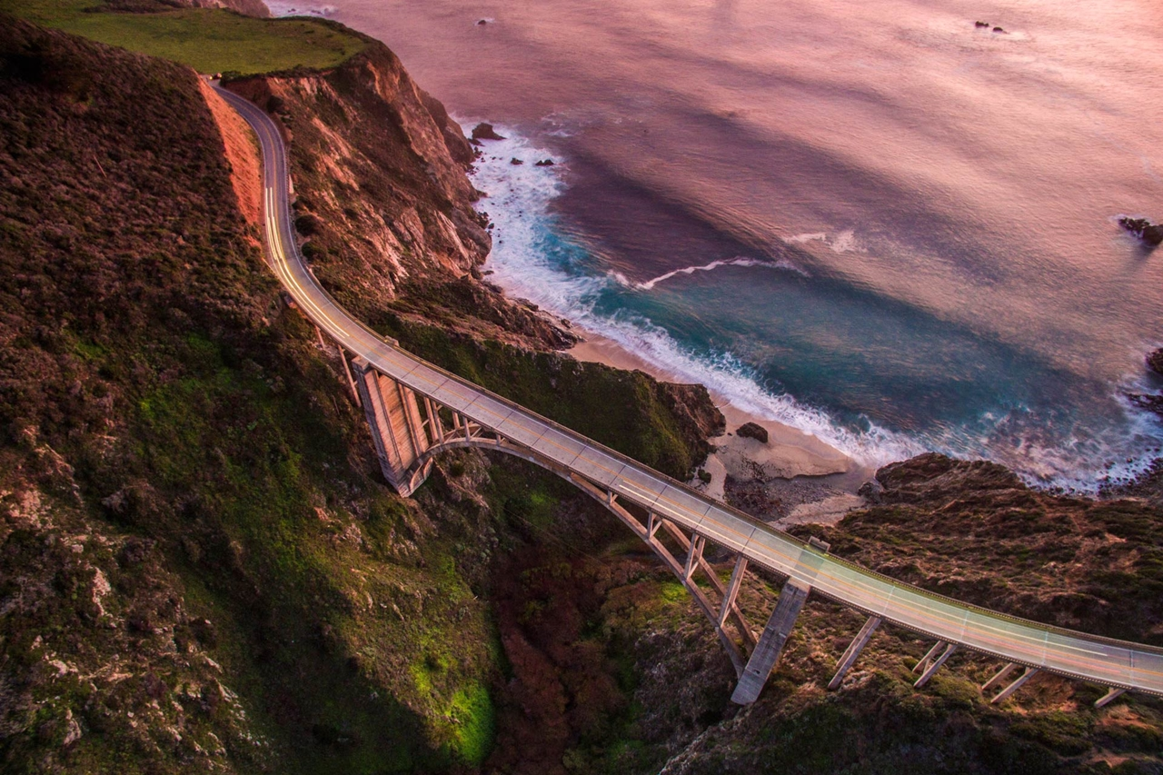 Top 20 most beautiful pictures with the drone (2) 11