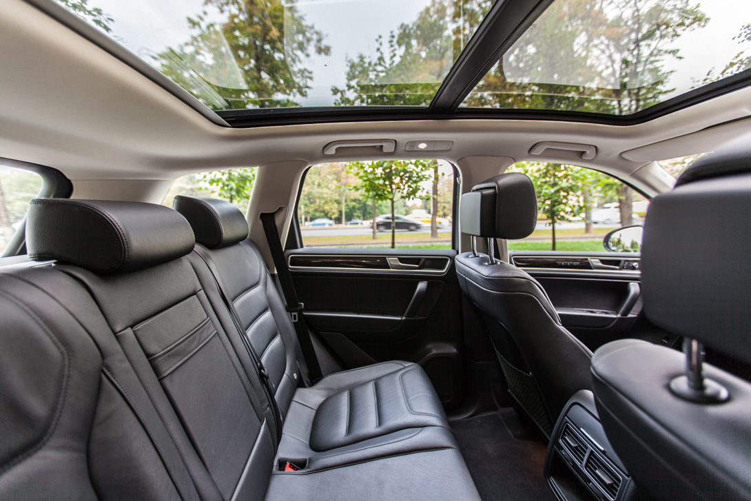 Volkswagen Touareg 04