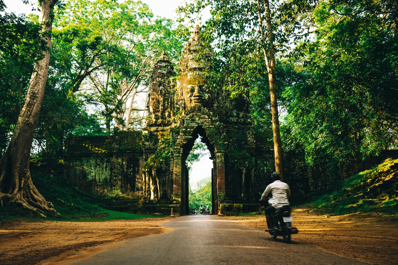 the-temples-of-angkor 07