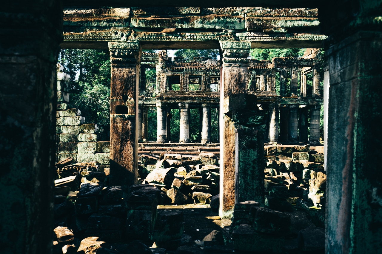 the-temples-of-angkor 20