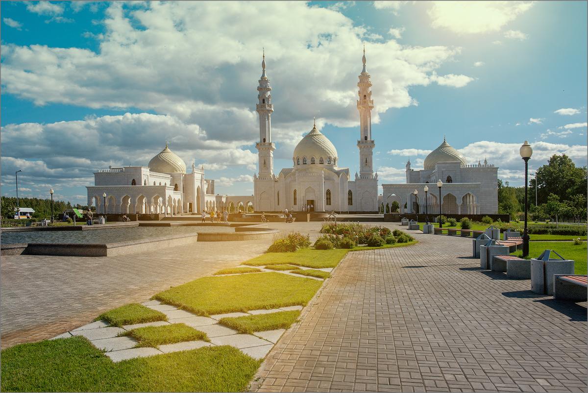 Полтора дня вокруг Казани