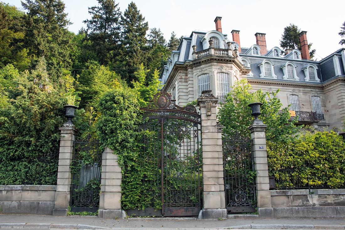 Abandoned castles in France 13