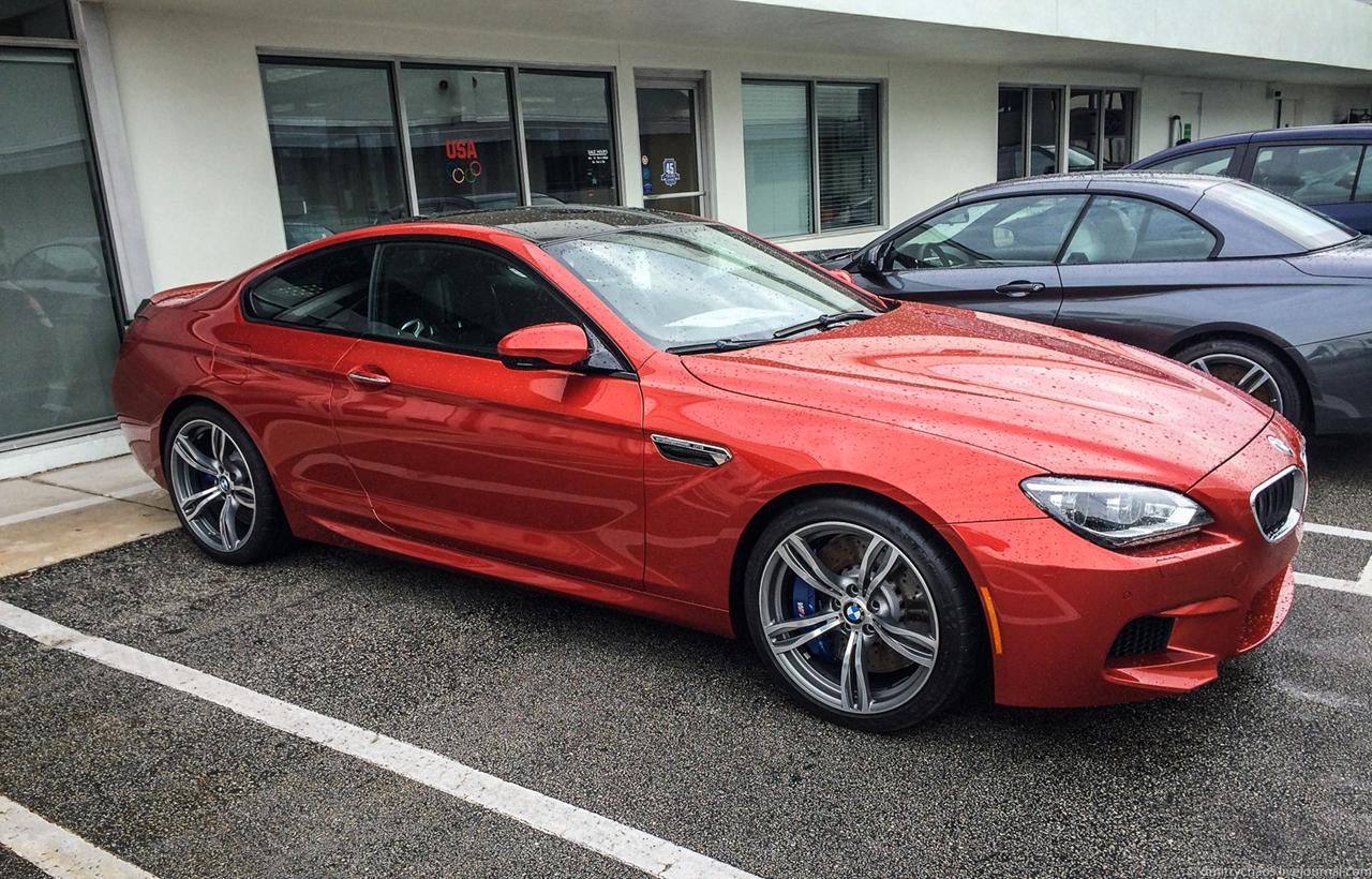 BMW M 6_08