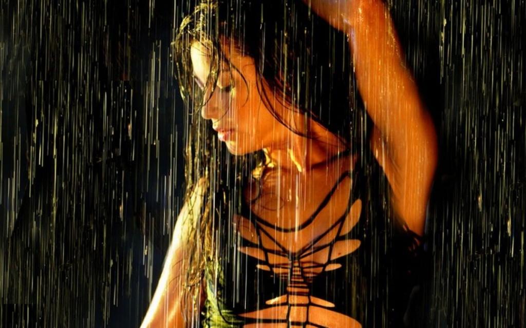 мужу девушка под дождём картинки отечественных комбикормов