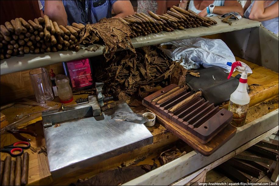 Cigars handmade 02