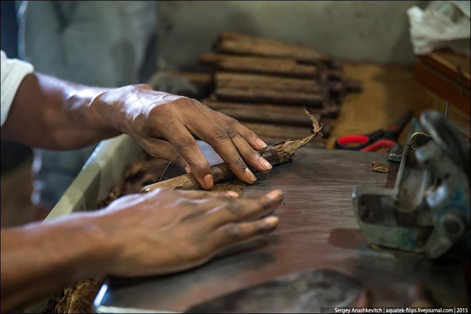 Cigars handmade 05