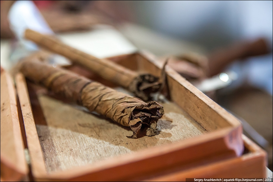 Cigars handmade 06